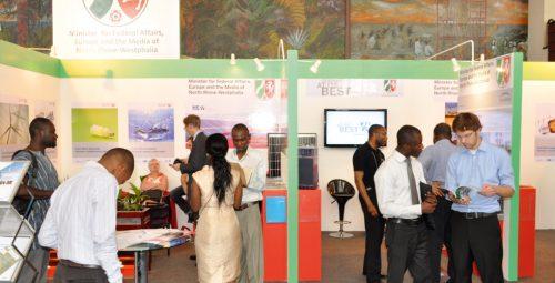 WACEE – Plattform Für Nachhaltige Wirtschaftsentwicklung