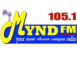 Mynd FM Kumasi