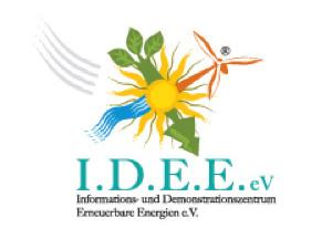 Das Informations- Und Demonstrationszentrum Erneuerbare Energien (I.D.E.E.)
